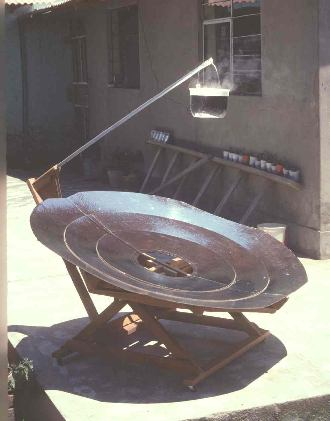 15 Solar Cookers