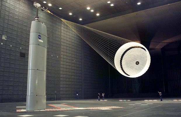 spectacular wind tunnels