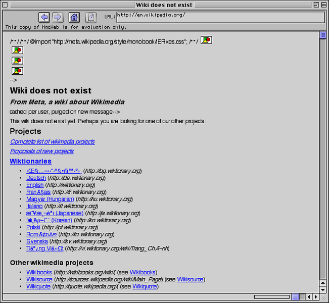 10 Obsolete Web Browsers