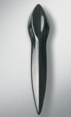 8 pointless uses of carbon fiber